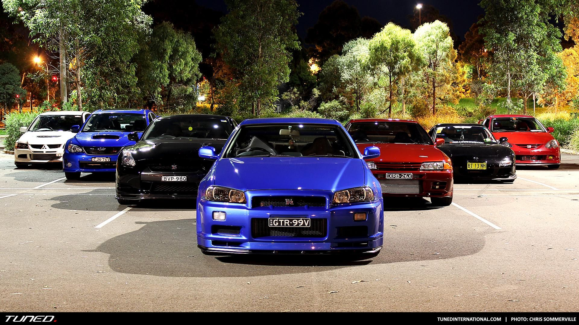 Tuned Cars wallpapers Free download latest Tuned Cars