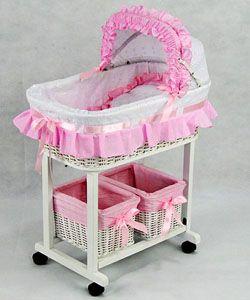 "Regal ""Caroline"" Doll Carriage $179.99"