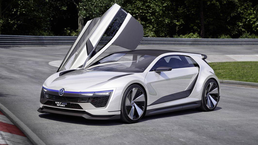 فولكسفاغن غولف جي تي اي سبورت أجمل سيارات الصانع الالماني الى اليوم موقع ويلز Volkswagen Golf Volkswagen Vw Performance