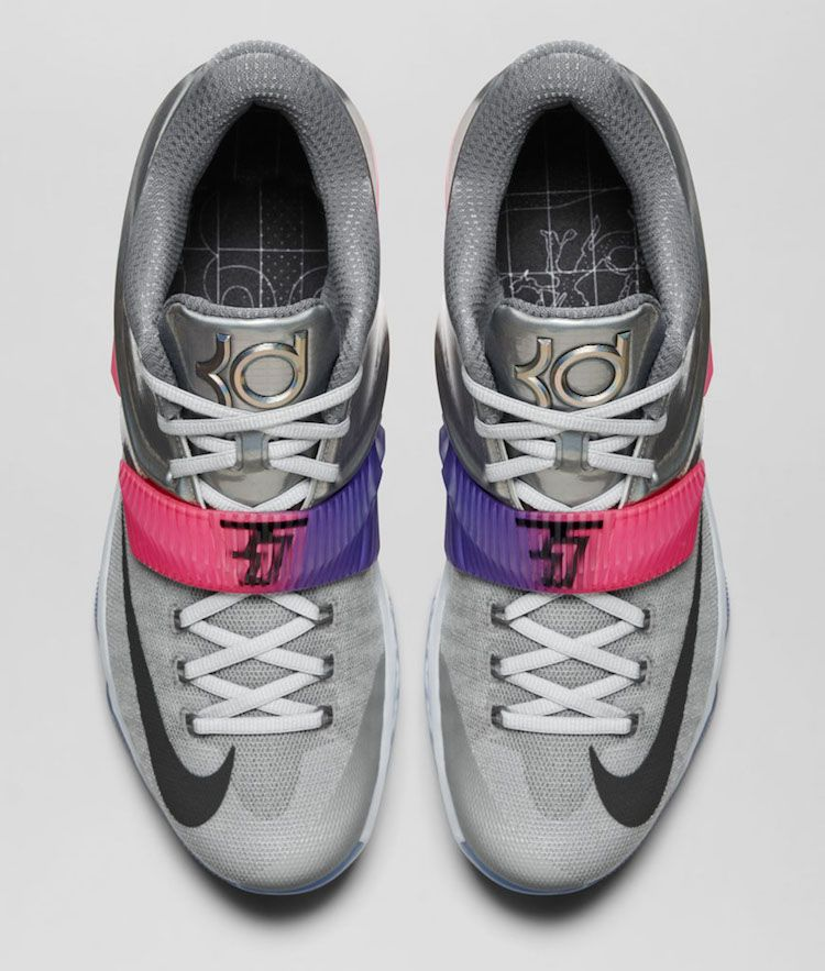 san francisco 4f635 d8a1e Nike KD 7 All Star Official Images