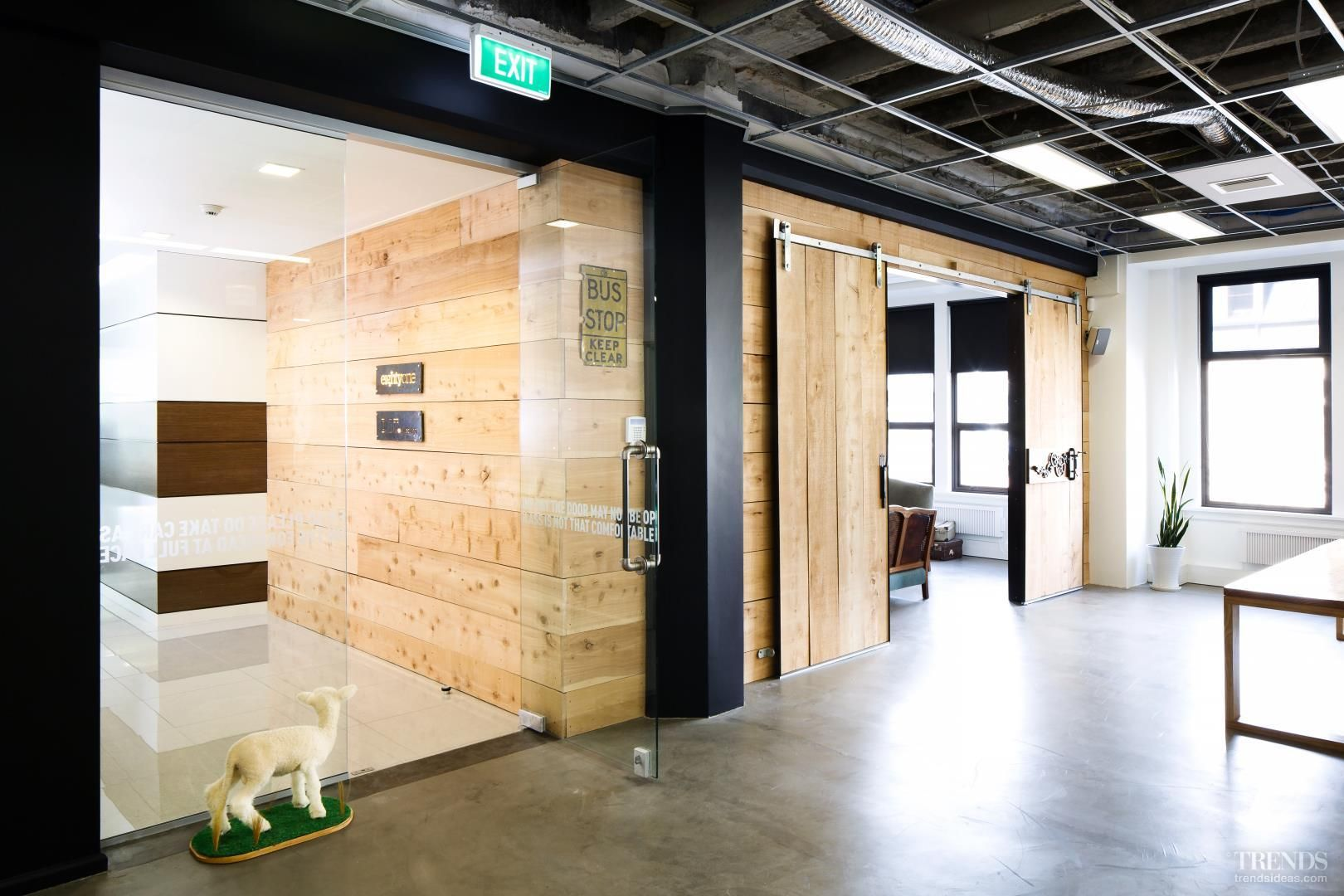 Raw materials and exposed services give design company for Industrial design services