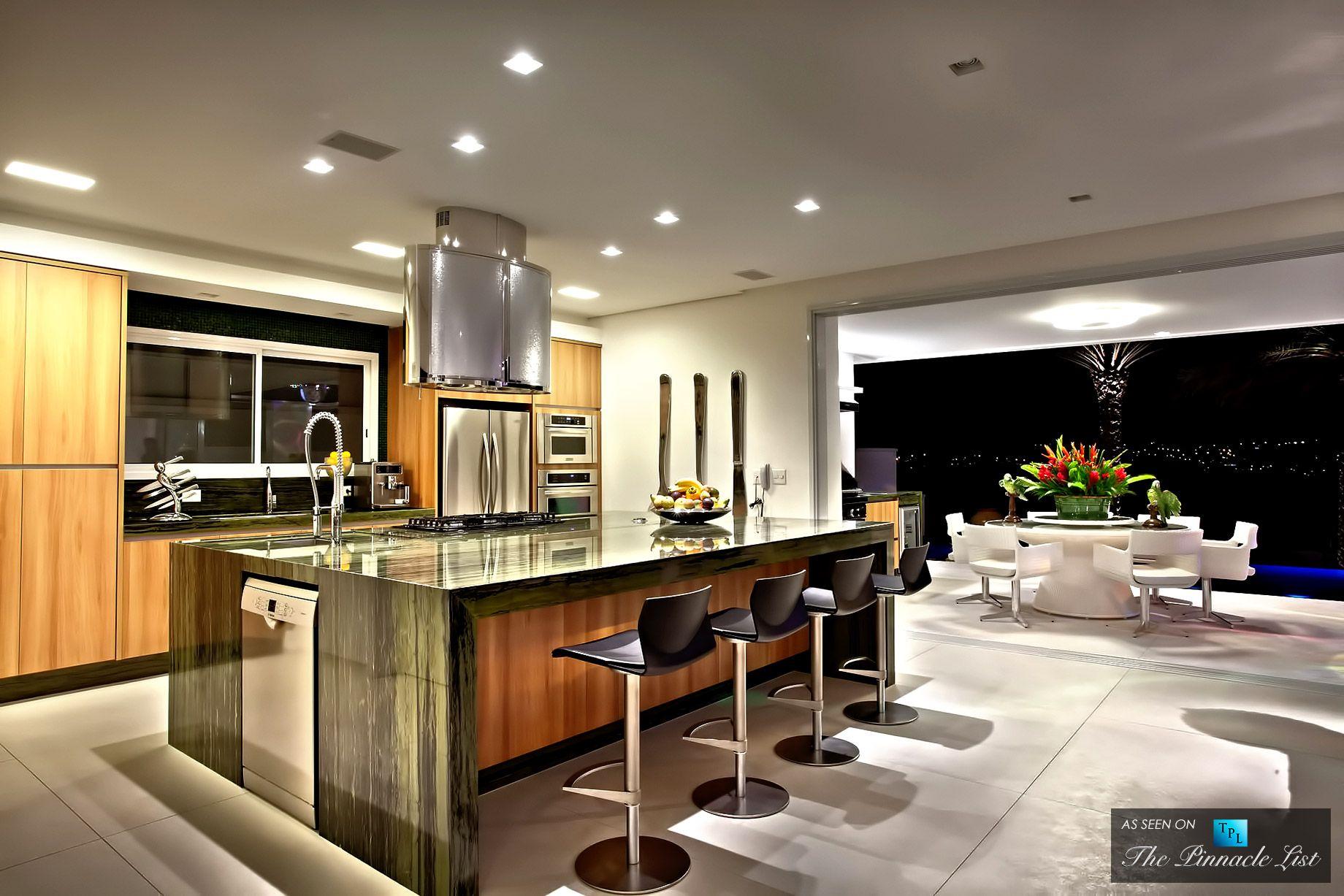 Nicest Kitchens Design Decoration