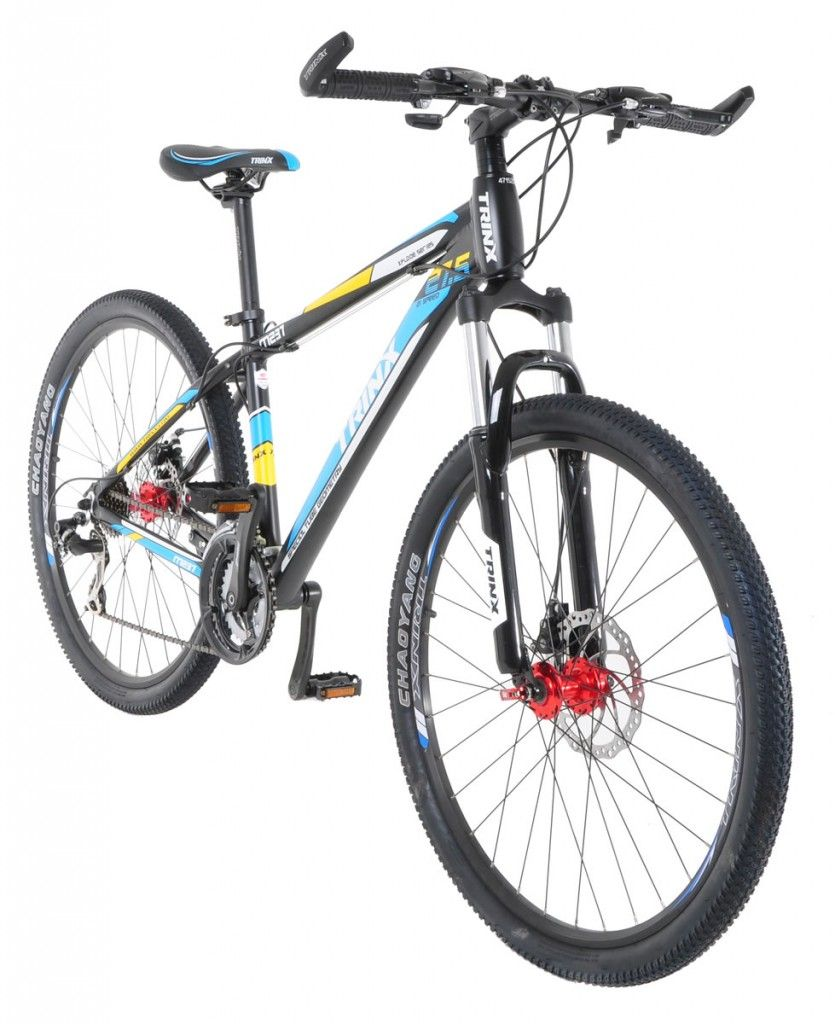 51f370dc20c Trinx M237 XPLODE 27.5 650b Mountain Bike MTB Bicycle | Bikes ...