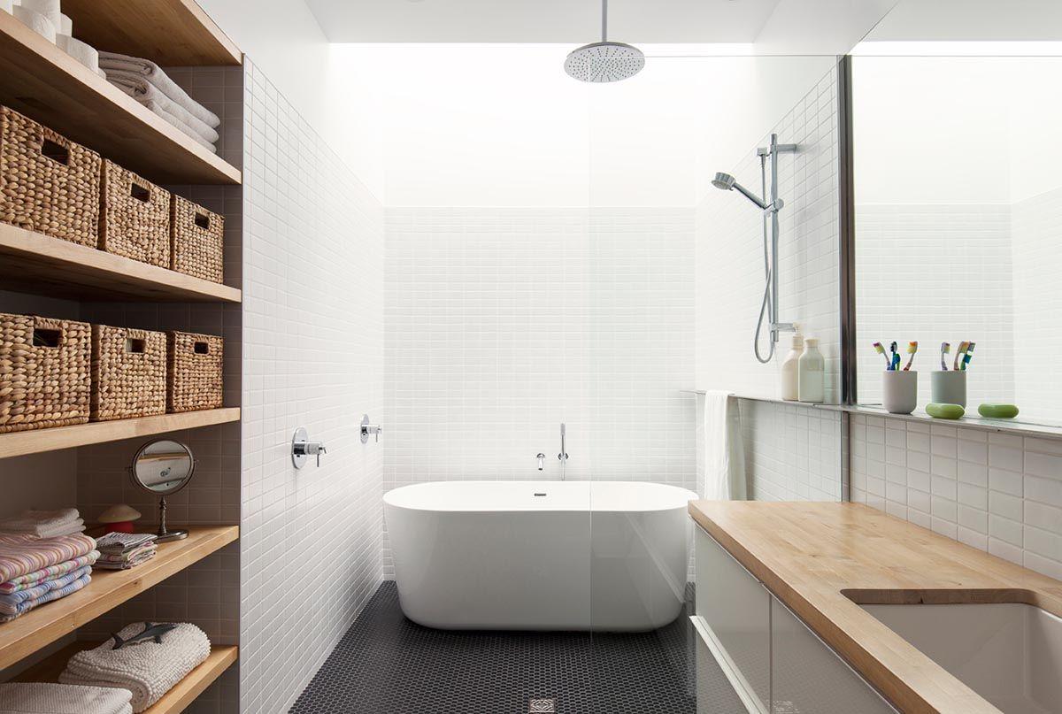 Inspiratieboost: 9x de mooiste badkamerkasten roomed home decor