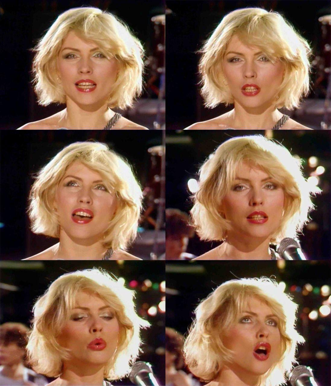a1170c1c2dd2 Blondie- Heart Of Glass.. Love Debbie