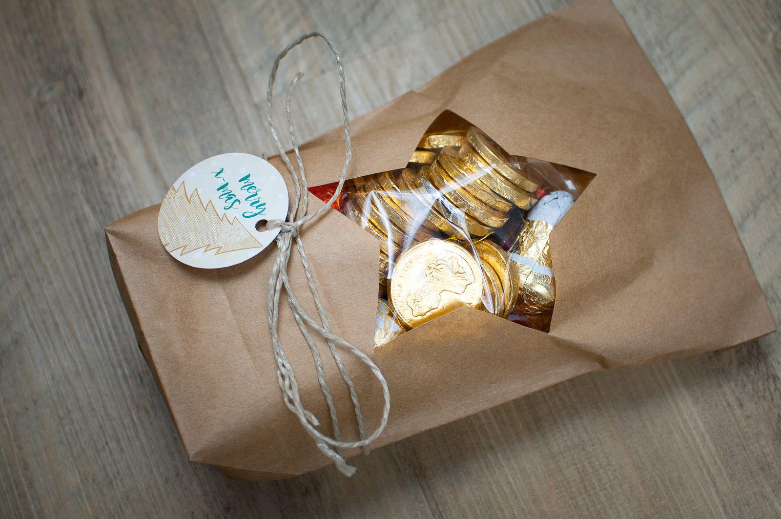Du Suchst Noch Eine Tolle Verpackung Für Kekse Schokolade