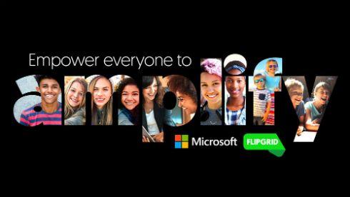 Microsoft教育向けソーシャルサービス企業Flipgridを買収し完全無料化 教育, 買収, ソーシャル