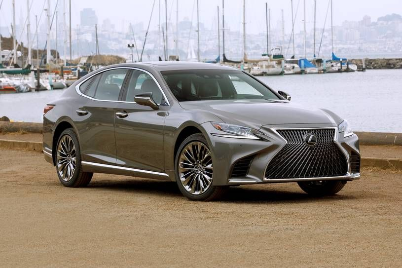 The Flagship Sedan Commands The Lexus Intentions And Represents Everything Good About The Automaker The Ls 500 Offers A Powerful Twin Lexus Ls Lexus Lexus Es