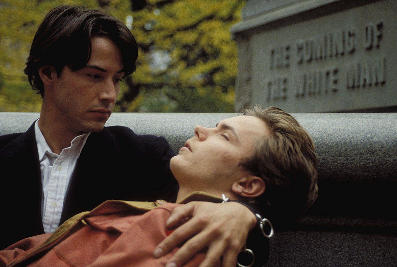 Amazon.com: My Own Private Idaho [Blu-ray]: River Phoenix, Keanu Reeves, James Russo, Gus Van Sant: Movies & TV