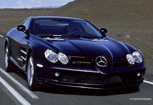Luxury cars can provide pleasant and advantageous features for Mercedes benz most expensive car