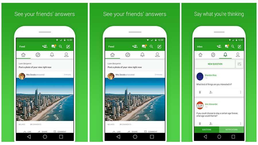 Kiwi App Android APK Download, iOS & Windows Phone