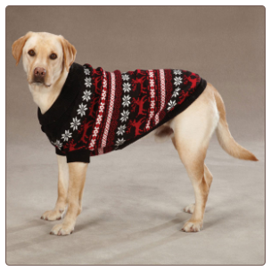 the christmas sweater im ordering for my yellow lab hahaha its too cute - Large Dog Christmas Sweaters