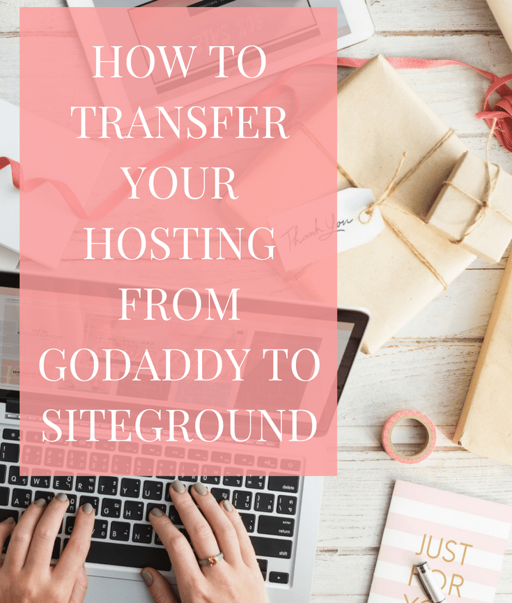 How To Transfer Your Hosting From Godaddy To Siteground Free Ssl