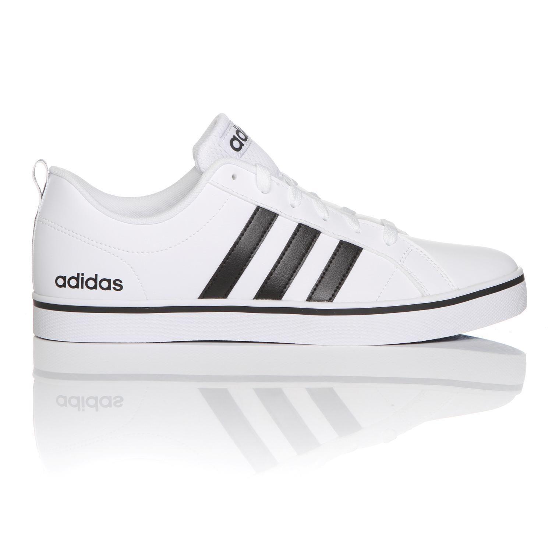 cuatro veces cada vez Ajustamiento  Compra online adidas Pace – Blanca-Negra- Zapatillas Hombre al mejor precio  y con la garantía Spr… | Zapatillas adidas hombre, Zapatillas hombre,  Zapatos informales