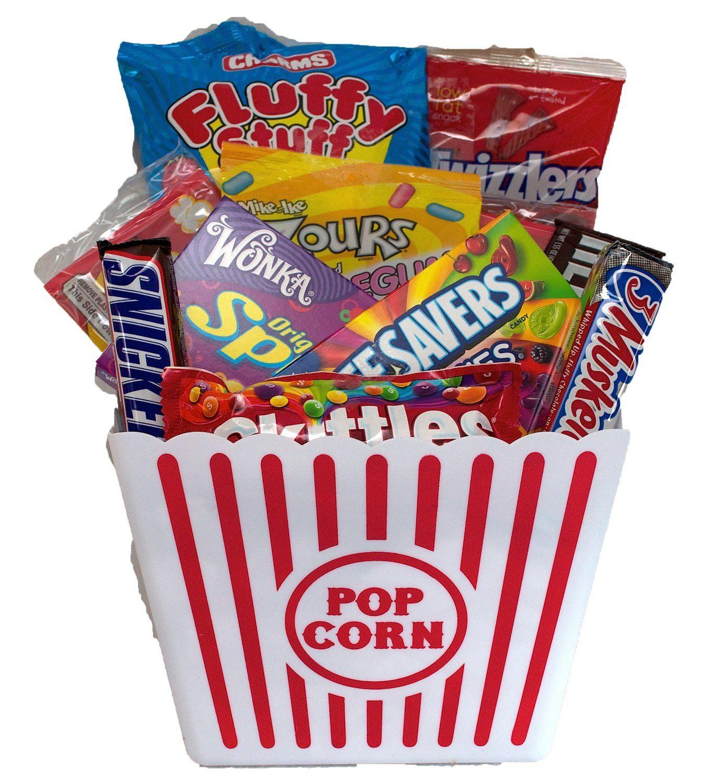 Christmas Gifts For Teenage Girls Movie night gift