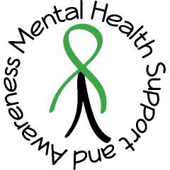 Pin On Green Ribbon Month Start Your Conversation