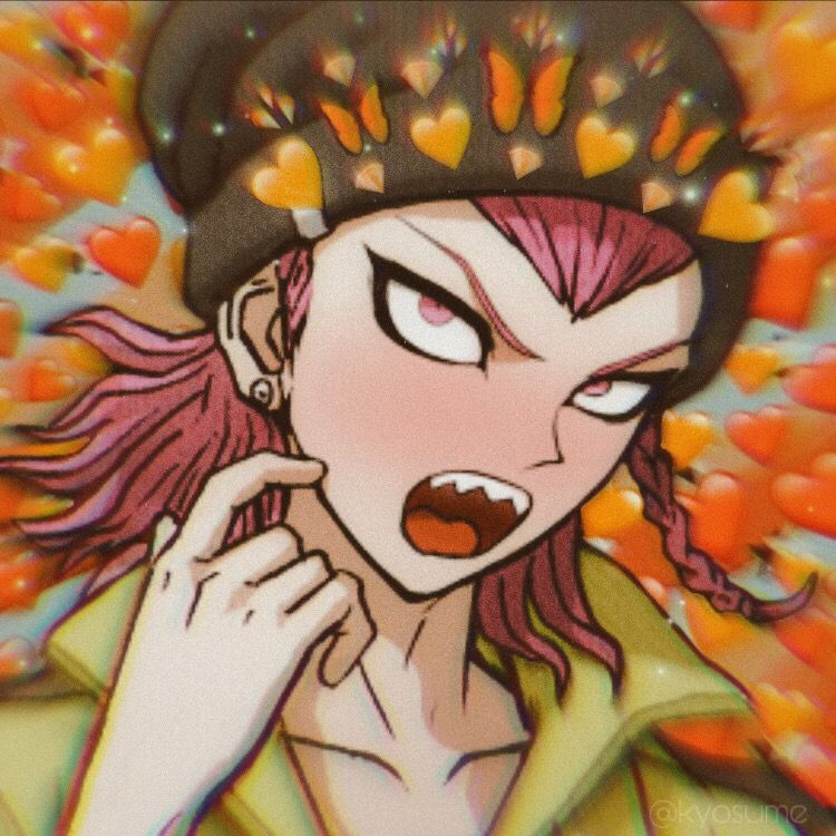 Kazuichi Souda Danganronpaᵎ Aesthetic Anime Danganronpa Anime Wallpaper