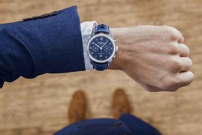A first look at the new Bremont watches collaboration with The Watch Gallery…