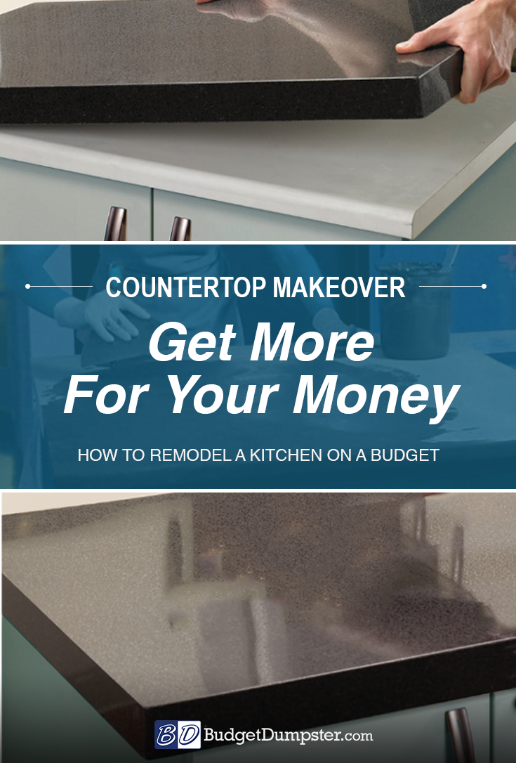 Here\'s How to Save Big on Your Kitchen Remodel   Countertops ...