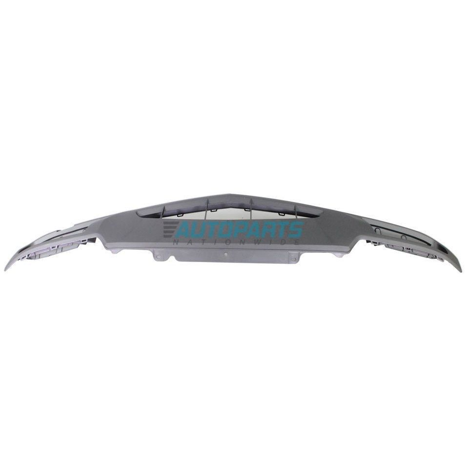 New Front Bumper Lower Cover Fits 2007-2009 Acura Mdx