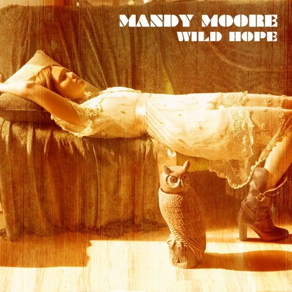 life in a shoebox: mandy moore (wild hope)