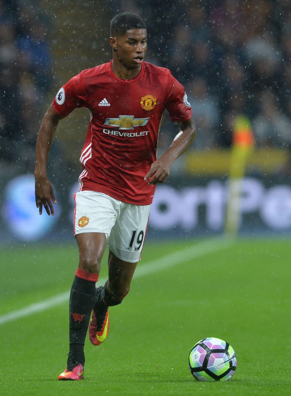 Wayne Rooney Responds To United Criticism Official Manchester United Website Manchester United Wallpaper Manchester United Players Manchester United Team