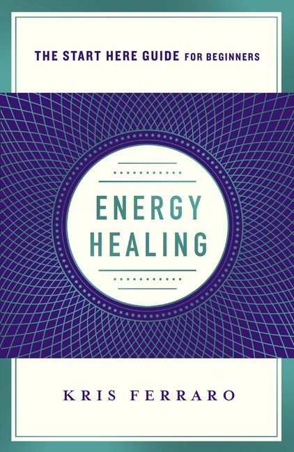 Energy Healing Energy Healing is a practical guide to the unique and powerful art of restoring energy through the body to promote physical and