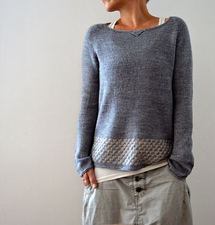 e834f519a839 Llevant pattern by Isabell Kraemer