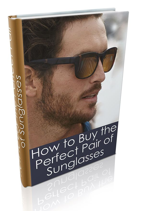 13273827605 The perfect pair of sunglasses makes you look like a movie star but how do  you make sure your pair suits you