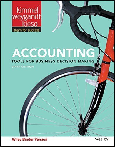 Accounting tools for business decision making 6th edition kimmel accounting tools for business decision making 6th edition kimmel weygandt kieso instant download free fandeluxe Gallery