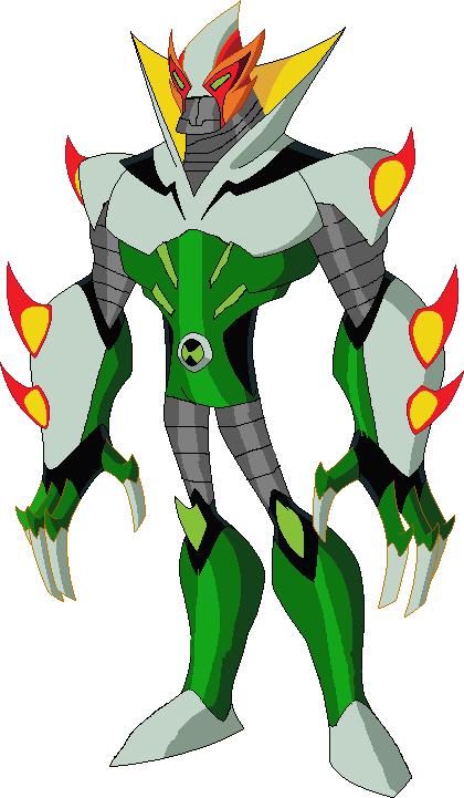 Omni Kix Swampfire By Dondonm On Deviantart Ben 10 Comics Ben 10 Ben 10 Alien Force