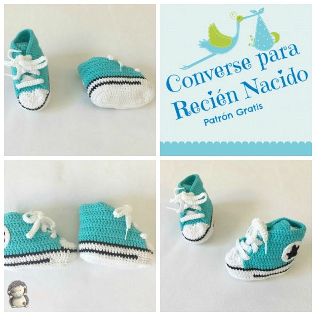 Converse para recién nacido | Madres Hiperactivas | Pinterest | Converse