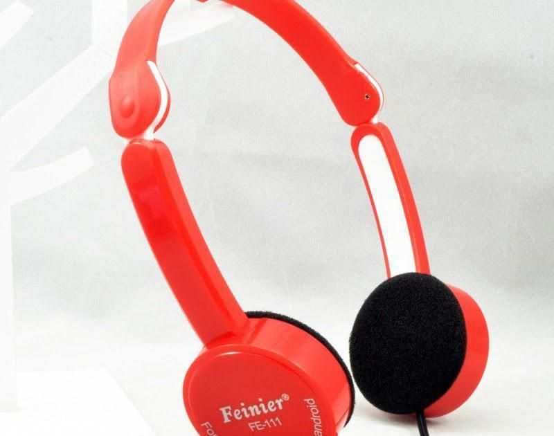 On Sale Foldable Portable Headphone Travel Game Headset 3 5