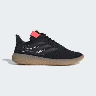 adidas sobakov sneakers schwarze männer