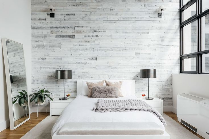 Discover 17 Modern Rustic Bedroom Decorating Ideas