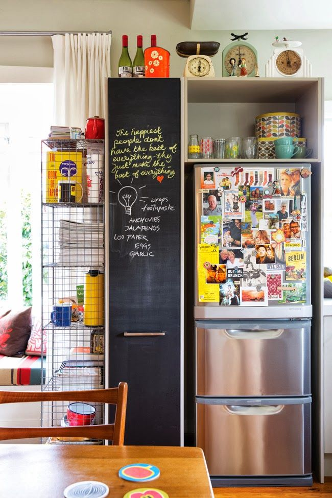 Today's Recommended Reading: Homestylefrom Fancy NZ Design Blog