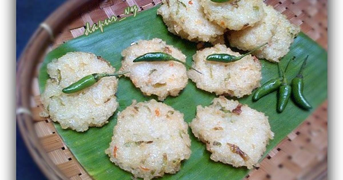 Resep Cireng Nasi Pedas Praktis Oleh Dapurvy Resep Resep Makanan Resep Makanan