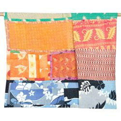 Beautiful Fair Trade Kantha Quilts Baby Blankets For 60 Good Gifts Quilts Kantha Quilt Quilted Baby Blanket