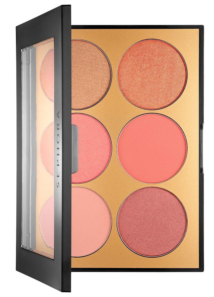 Contour Blush Spice Market Blush Palette by Sephora Collection #18