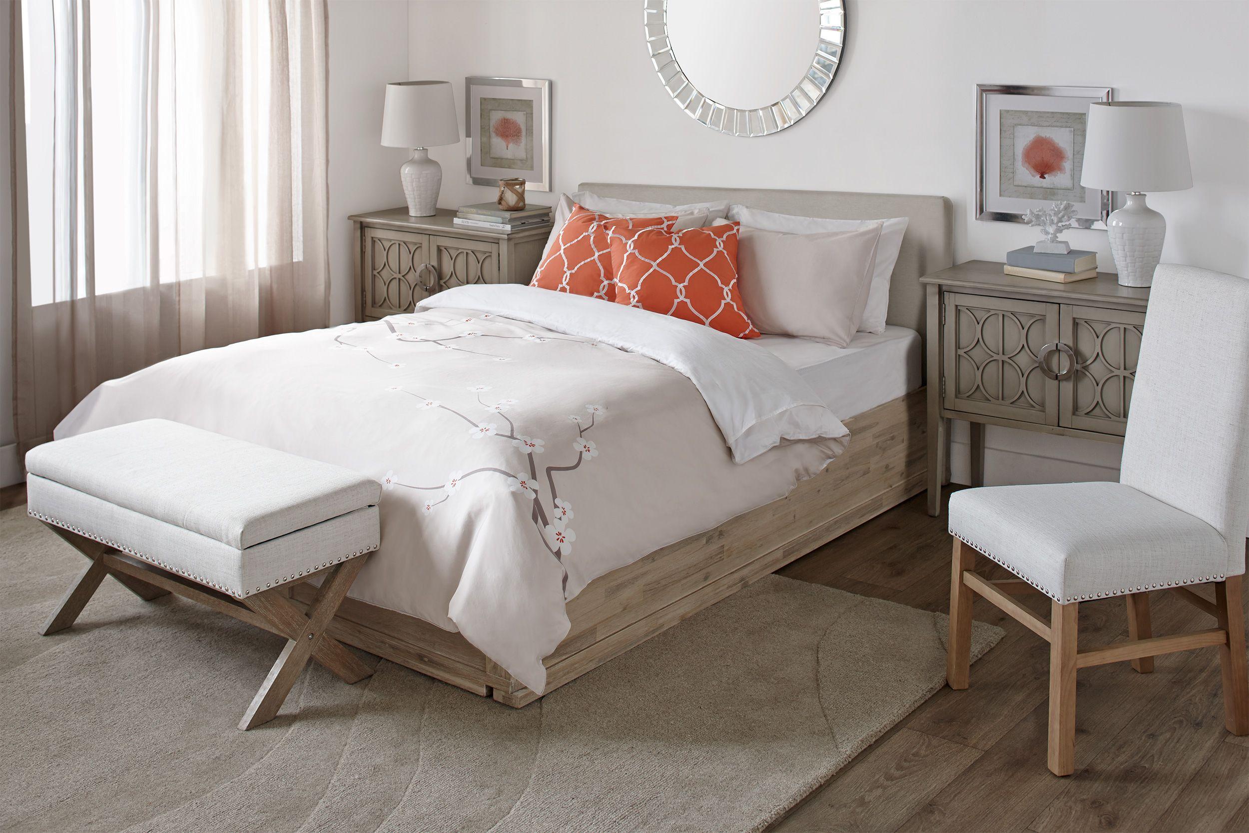 Moika Bedroom Decor Comforter sets, Bouclair home