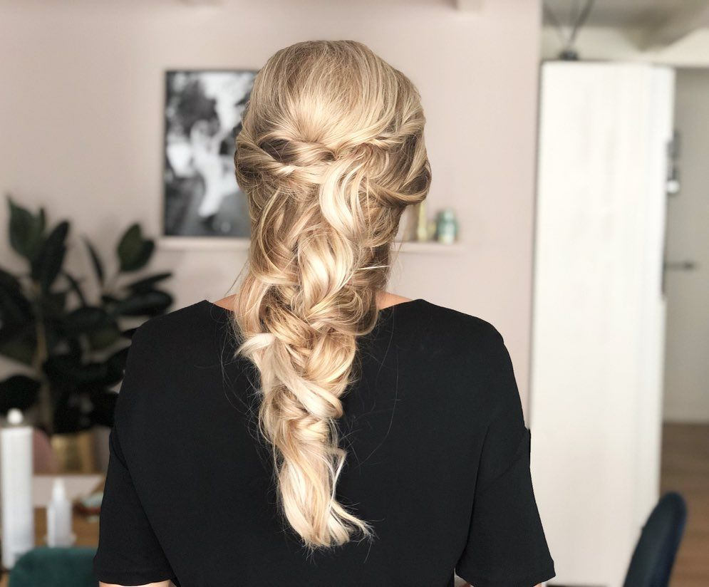 40 Wedding Hairstyle Trends Of 2019