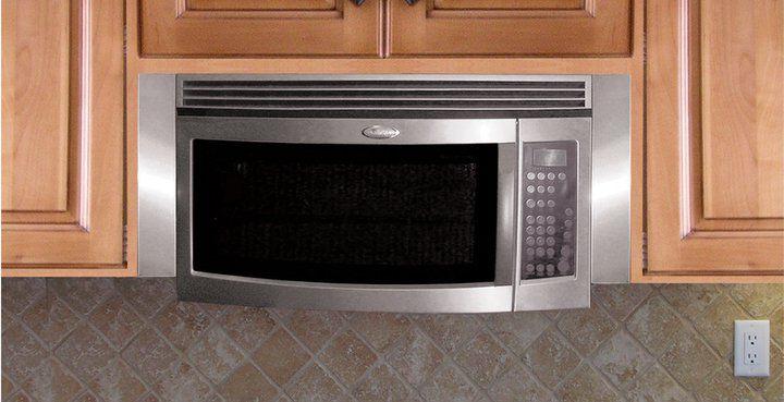 microwave filler kits filler strips