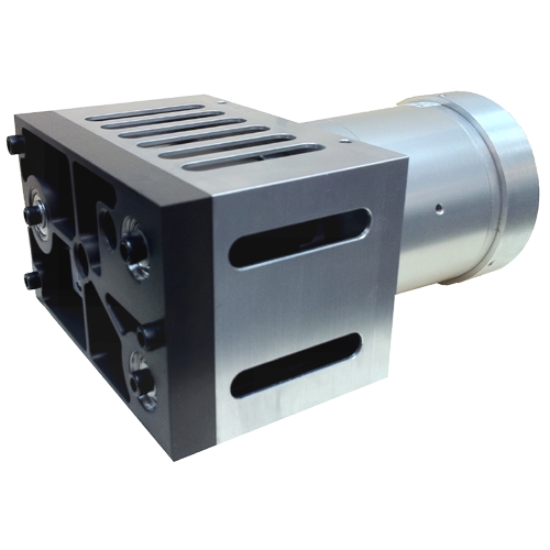 Scroll Compressors Scroll compressor, Air compressor