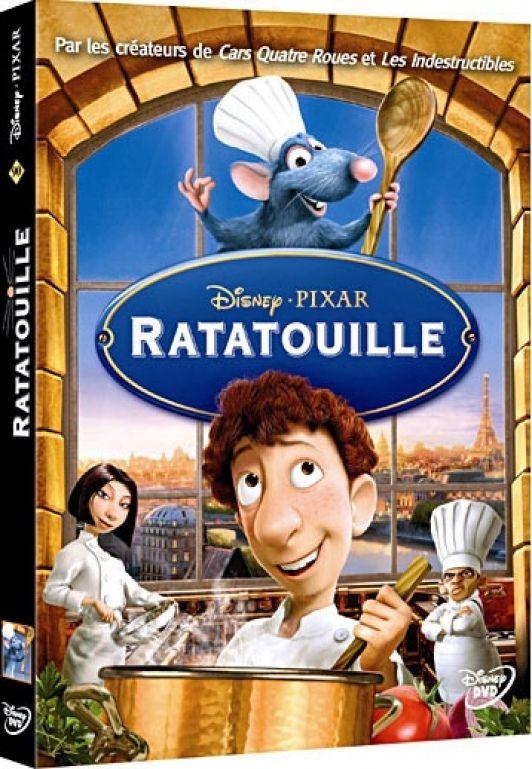 Ratatouille 2007 Disney Ratatouille Movie Kid Movies Animated Movies