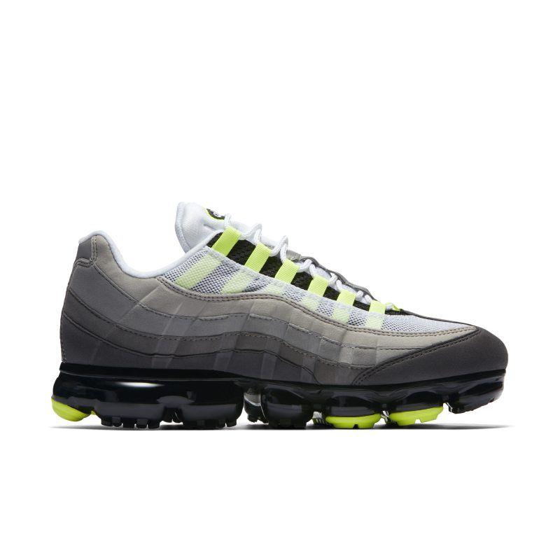 the best attitude 20270 ccbc5 Nike Air VaporMax 95 Men s Shoe - Black