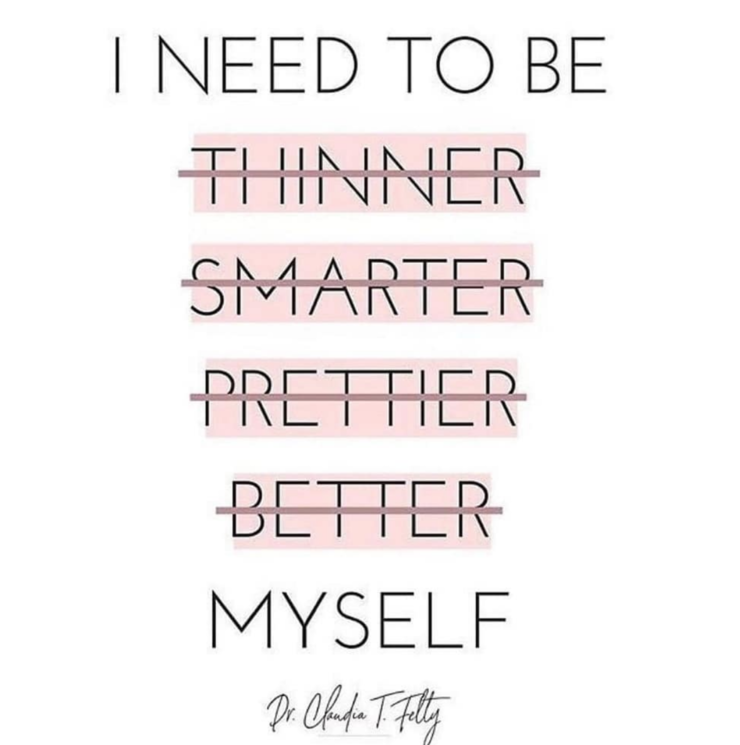 40 Body Positive Quotes to Inspire Everyone to Stick It to Diet Culture in the New Year