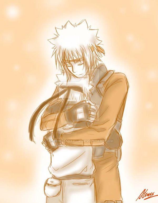 Naruto - Just like this... by Alasse-Tasartir.deviantart.com on @DeviantArt