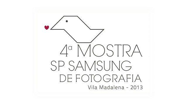 Teaser da 4ª Mostra SP, que ocorre na Vila Madalena entre os dias 25 de janeiro e 23 de fevereiro.