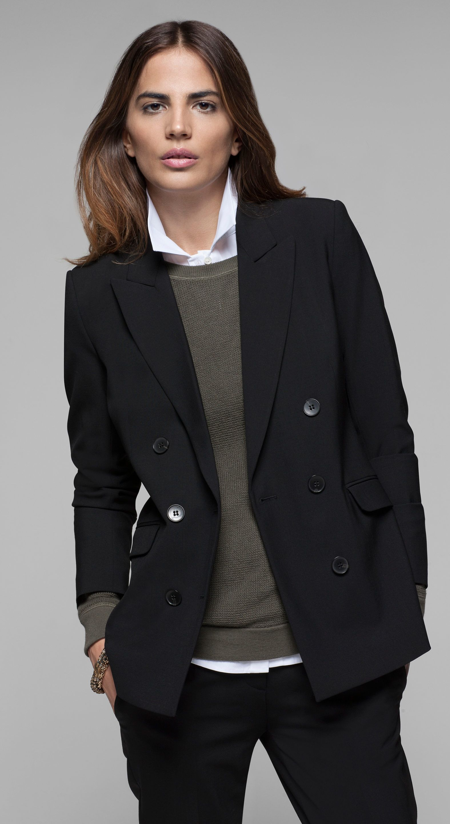 Tomboy I 39 D Like This For The Office Things To Wear Pinterest Tomboy Clothes And Androgynous