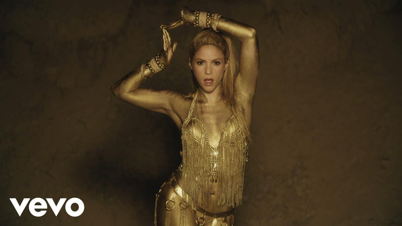 Shakira Perro Fiel Official Video Ft Nicky Jam Musicas